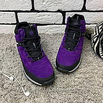Зимові кросівки (на хутрі) Vegas 15-172 ⏩ [ 36,37,39 ], фото 3