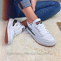 Кросівки FILA 10-130 ⏩ [ 39 Останній розмір ], фото 2