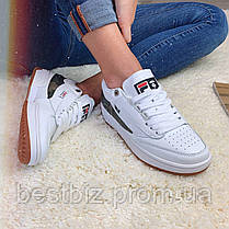 Кроссовки FILA 10-130 ⏩ [ 39 Последний размер ], фото 2