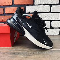 Кросівки чоловічі Nike Air 270 0008 ⏩ [ 40,42,43 ], фото 3