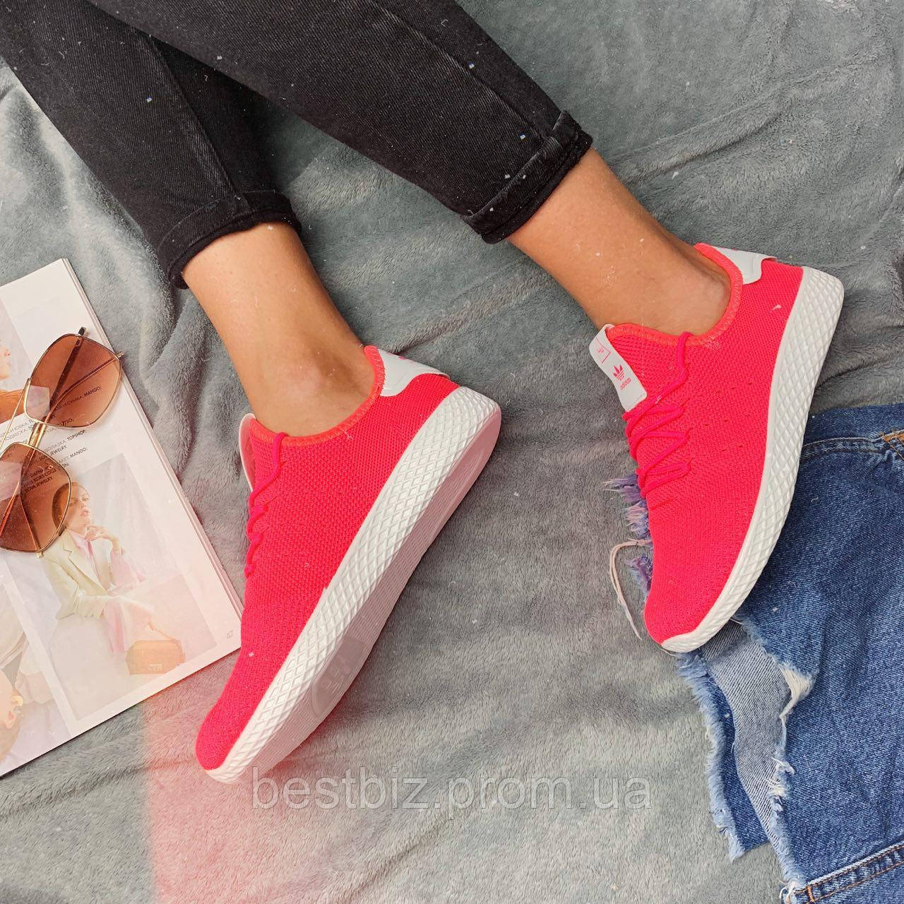 Кросівки Adidas Pharrell Williams 30776 ⏩ [38 останній розмір ]