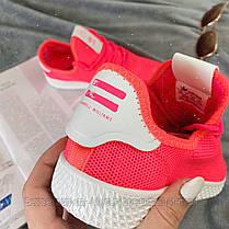 Кроссовки Adidas Pharrell Williams  30776 ⏩ [38 последний размер ], фото 3