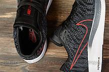 Кросівки чоловічі 16971, Nike Pegasus Turbo 2, темно-сірі, [ 44 ] р. 44-28,3 див., фото 3