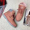 Ботинки зимние женские Dual  [37 последний размер], фото 5