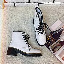 Ботинки демисезон  [37 последний размер], фото 3