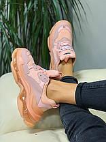 Кросівки Balenciaga Triple S Баленсіага Тріпл З (37,40), фото 3