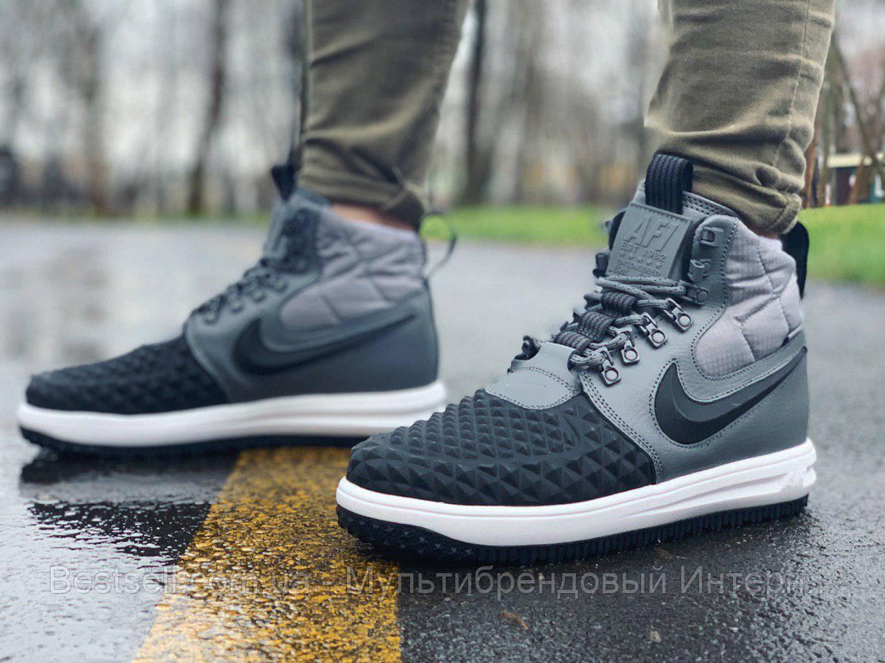 Кросівки Nike Lunar Force 1 Найк Лунар Форс (41,43,45)
