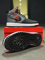 Кросівки Nike Lunar Force 1 Найк Лунар Форс (41,43,45), фото 3
