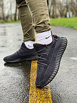 Кросівки Adidas Yeezy Boost 350 V 2 Адідас Ізі Буст В2 (41,42), фото 2
