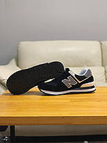 Кроссовки New Balance 574  Нью Беланс (41,44,45), фото 2