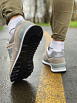 Кросівки New Balance 574 Нью Беланс (42,43), фото 2