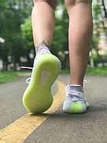 Кроссовки Adidas Yeezy Boost 350 V2  Адидас Изи Буст В2  ⏩ (36,37,38,39,40), фото 3