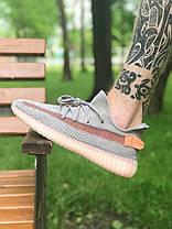 Кроссовки  Adidas Yeezy Boost 350 V 2  Адидас Изи Буст В2  (44,45), фото 3