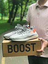 Кросівки Adidas Yeezy Boost 350 V 2 Адідас Ізі Буст В2 (41,43), фото 2