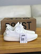 Кросівки Adidas Yeezy Boost 350 Адідас Ізі Буст ⏩ (37,38,39), фото 3