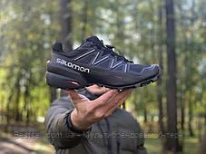 Кросівки SALOMON SPEEDCROSS 5 , Саломон Спидкросс (41,42,43,45), фото 2