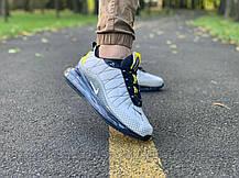 Кроссовки  Nike Air Max 720-818 Найк Аир Макс (41,42,43,44,45), фото 3