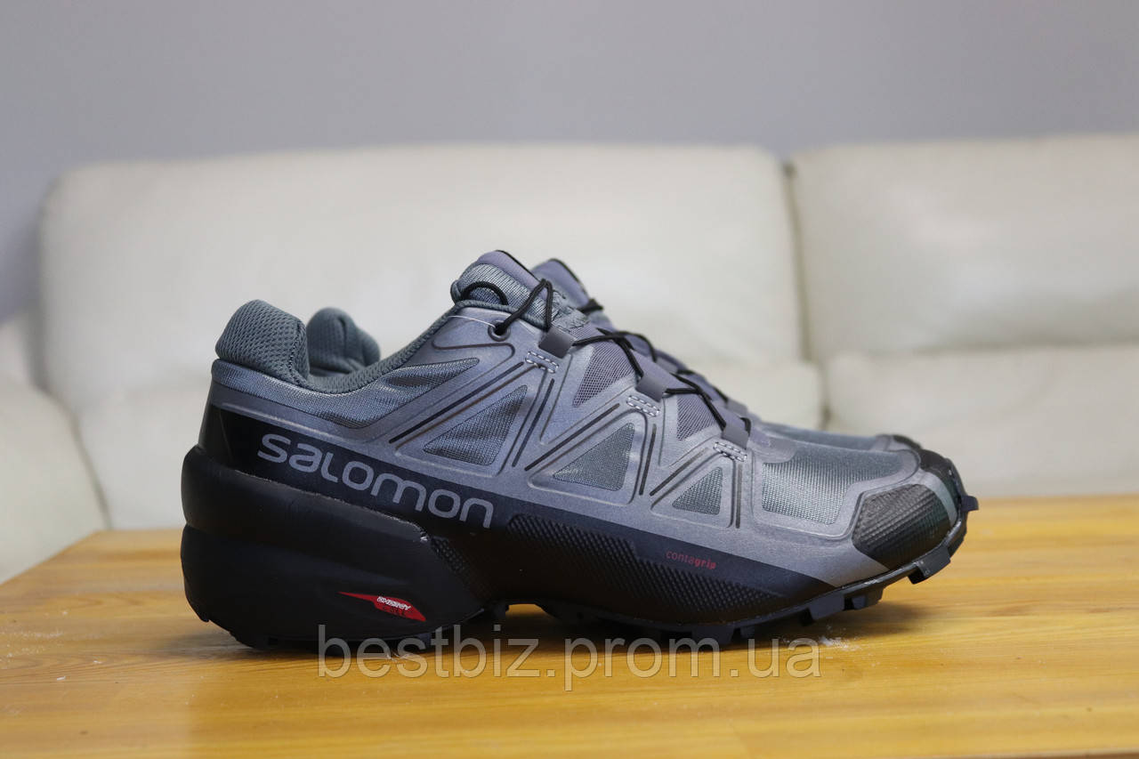 Кроссовки SALOMON SPEEDCROSS 5 , Саломон Спидкросс (41,42,43,44,45)