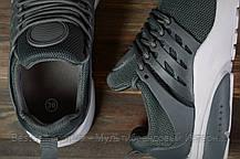 Кросівки жіночі 17063, Presto, сірі, [ 36 38 40 ] р. 36-23,0 див., фото 3