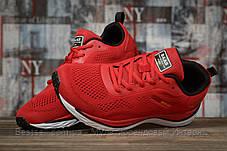 Кросівки чоловічі 10325, BaaS Ploa Running, червоні, [ 46 ] р. 44-28,0 див., фото 2