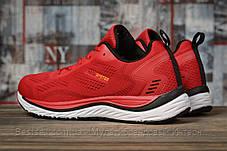 Кросівки чоловічі 10325, BaaS Ploa Running, червоні, [ 46 ] р. 44-28,0 див., фото 3