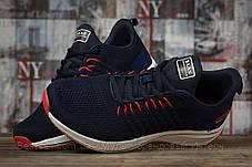 Кросівки чоловічі 10333, BaaS Ploa Running, темно-сині, [ 43 ] р. 43-27,9 див., фото 3