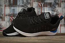Кросівки чоловічі 10345, BaaS Ploa Running, чорні, [ 43 ] р. 43-27,2 див., фото 3