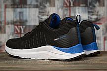 Кросівки чоловічі 10345, BaaS Ploa Running, чорні, [ 43 ] р. 43-27,2 див., фото 2