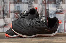 Кроссовки мужские 10361, BaaS Ploa Running, темно-серые, [ 41 ] р. 41-26,2см., фото 3