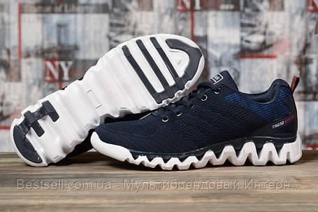 Кросівки чоловічі 10372, BaaS Ploa Running, темно-сині, [ 41 44 ] р. 41-26,2 див., фото 2