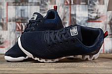 Кросівки чоловічі 10372, BaaS Ploa Running, темно-сині, [ 41 44 ] р. 41-26,2 див., фото 3