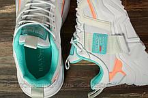 Кросівки жіночі 10383, BaaS Ploa, білі, [ 37 41 ] р. 37-23,2 див., фото 3