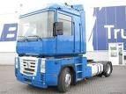 Ремонт грузовых  автомобилей Рено