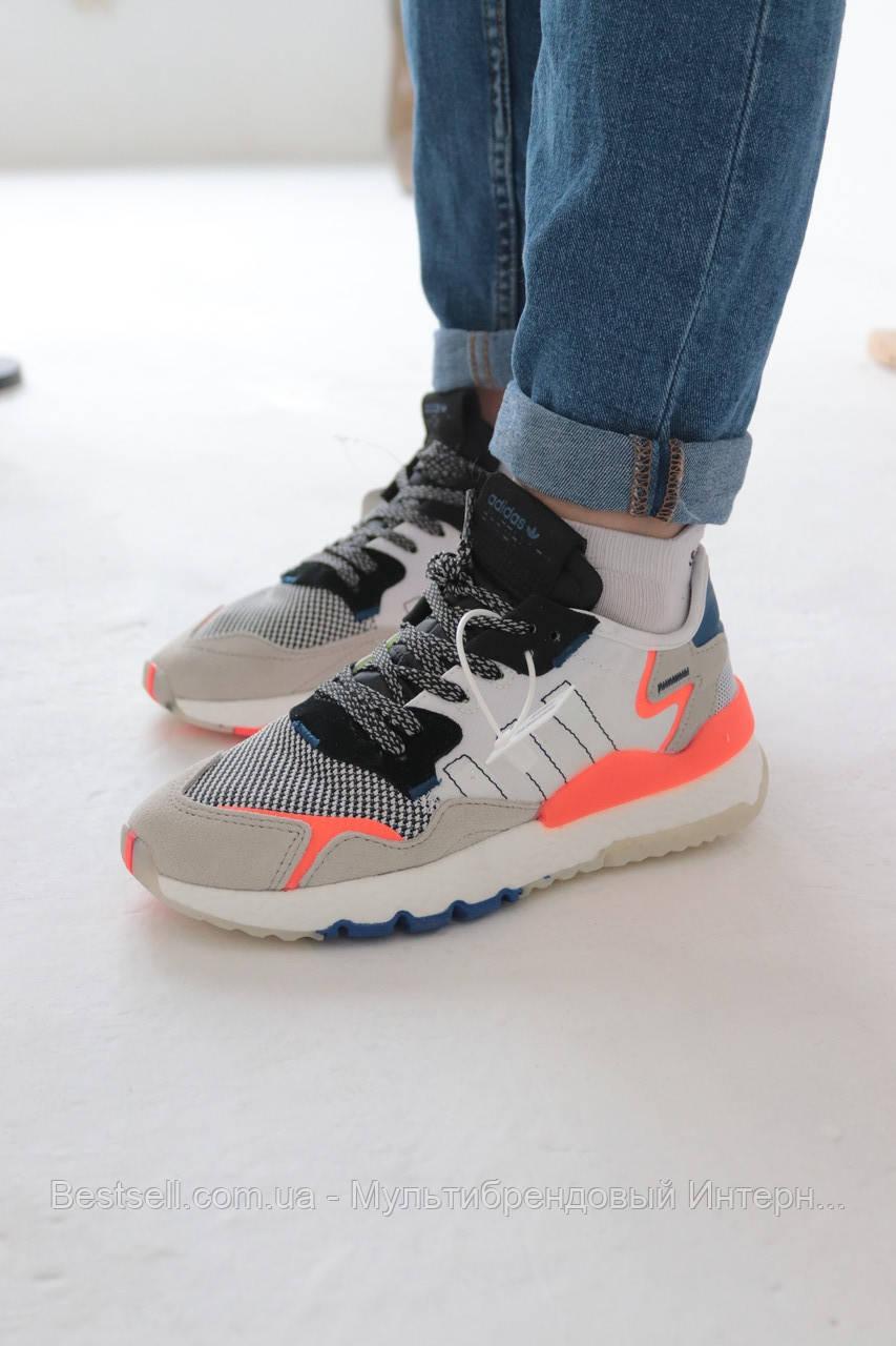 Кросівки Adidas Nite Jogger Адідас Найт Джоггер (36,37,38,39,40)
