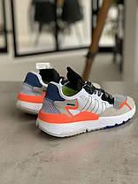 Кросівки Adidas Nite Jogger Адідас Найт Джоггер (36,37,38,39,40), фото 2