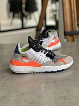 Кроссовки Adidas Nite Jogger Адидас Найт Джоггер (36,37,38,39,40), фото 3