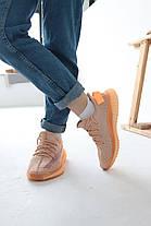 Кроссовки Adidas Yeezy Boost 350 V2 Адидас Изи Буст В2 (36,37,40) реплика, фото 3