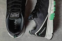 Кроссовки женские 10445, BaaS Ploa, черные, [ 38 39 41 ] р. 38-24,4см., фото 3