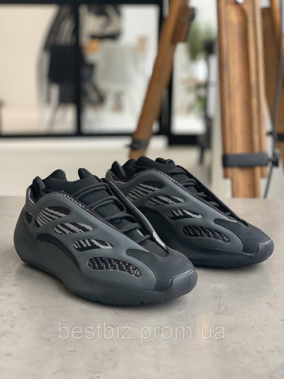 Кросівки Adidas Yeezy Boost 700 V3 Адідас Ізі Буст (41,43,44,45) репліка