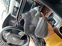 Кроссовки Adidas Yeezy Boost  Grey 500 Адидас Изи Буст 500 ⏩ (41,42,43,45) реплика, фото 3
