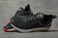 Кросівки чоловічі 10462, BaaS Ploa, темно-сірі, [ 41 43 44 45 46 ] р. 41-26,5 див., фото 3