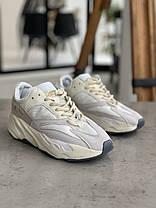 Кроссовки Adidas Yeezy Boost 700 Адидас Изи Буст (36,37,38,39) реплика, фото 2