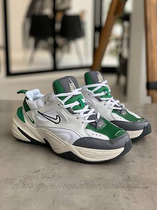 Кроссовки Nike M2K Tekno Найк М2К Текно  (40,41,42,43,44,45), фото 2