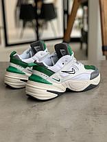 Кроссовки Nike M2K Tekno Найк М2К Текно  (40,41,42,43,44,45), фото 3