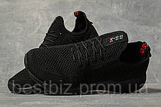 Кросівки чоловічі 10471, BaaS BS-X, чорні, [ 45 ] р. 45-29,0 див., фото 3