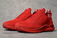 Кроссовки мужские 10474, BaaS BS-X, красные, [ 43 44 ] р. 43-28,0см., фото 2