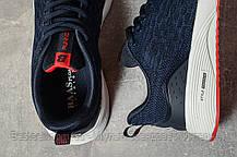 Кросівки чоловічі 10481, BaaS Fashion, темно-сині, [ 41 42 43 44 46 ] р. 41-26,4 див., фото 3
