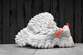 Кросівки жіночі 10522, BaaS Cushion, білі, [ 36 37 39 ] р. 36-22,5 див.