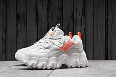 Кросівки жіночі 10522, BaaS Cushion, білі, [ 36 37 39 ] р. 36-22,5 див., фото 2