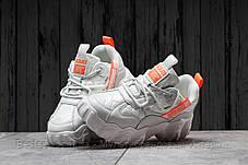 Кросівки жіночі 10522, BaaS Cushion, білі, [ 36 37 39 ] р. 36-22,5 див., фото 3